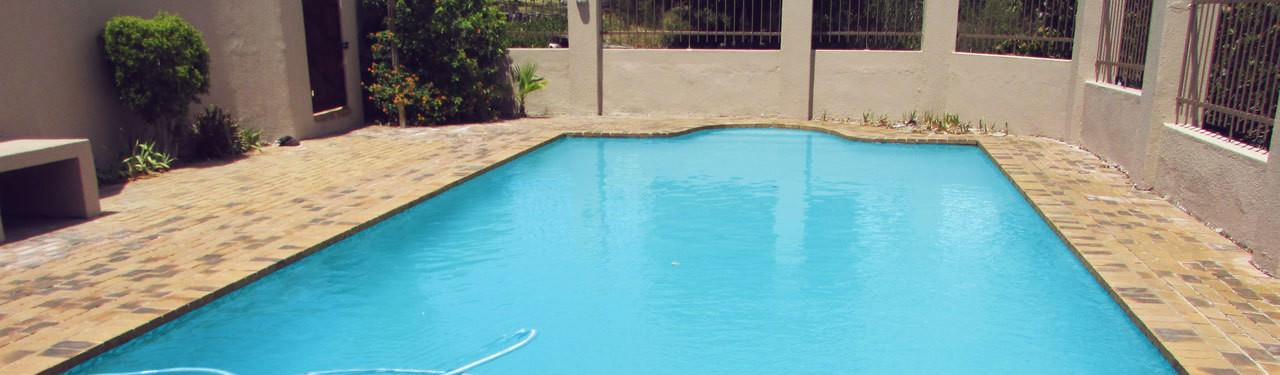 Home Serengeti Self Catering Affordable Centrally Located